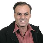 Portrait de Maurice BOUE