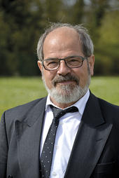 Portrait de Dominique SANZ