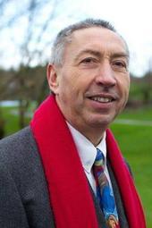 Portrait de Michel GOUTY