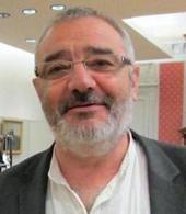 Portrait de Philippe DENIS